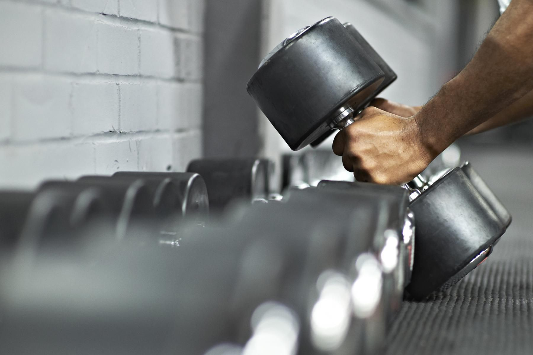 Getting Started - Bodybuilding for Beginners