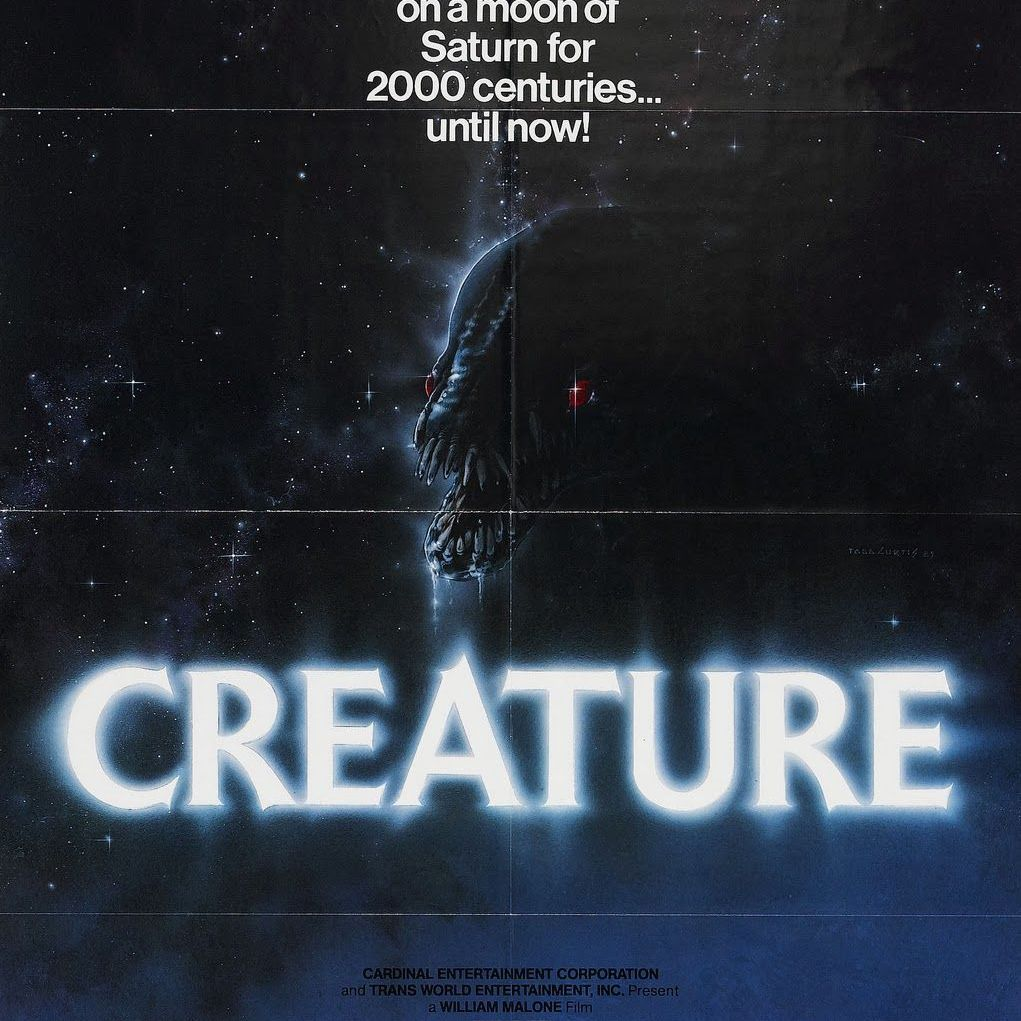 Sci-Fi Horror Movies Set in Outer Space