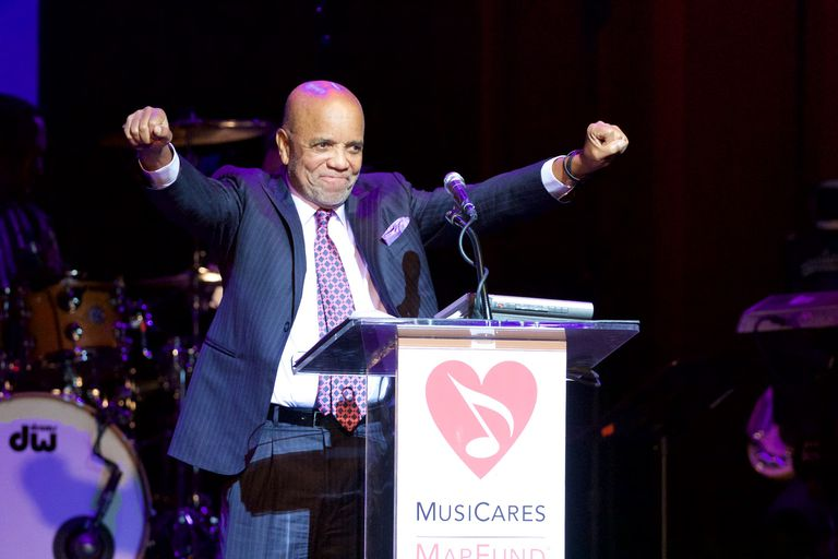 12th Annual MusiCares MAP Fund Tribute Concert