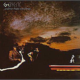 Genesis - Snowbound