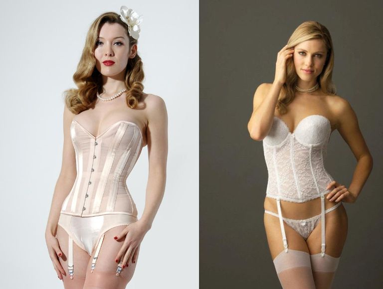 dd3f52f5d15 What s the Difference Between a Corset and a Bustier