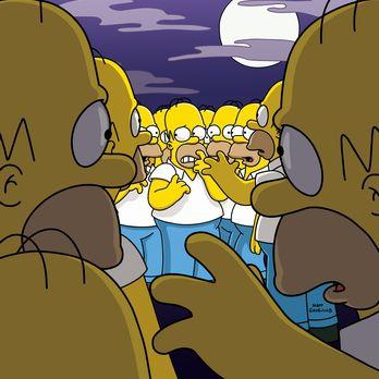 """""""Send in the Clones"""""""