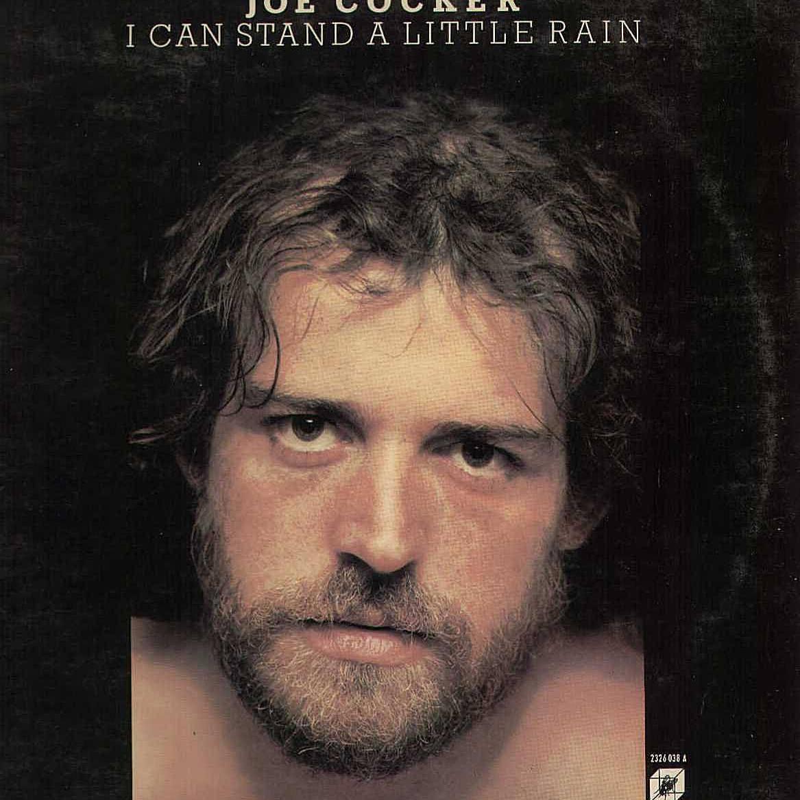 Joe Cocker album cover