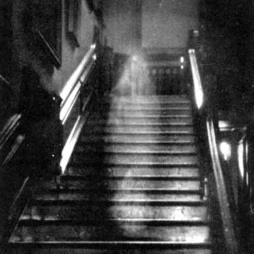 Best Real Ghost Pictures Ever Taken