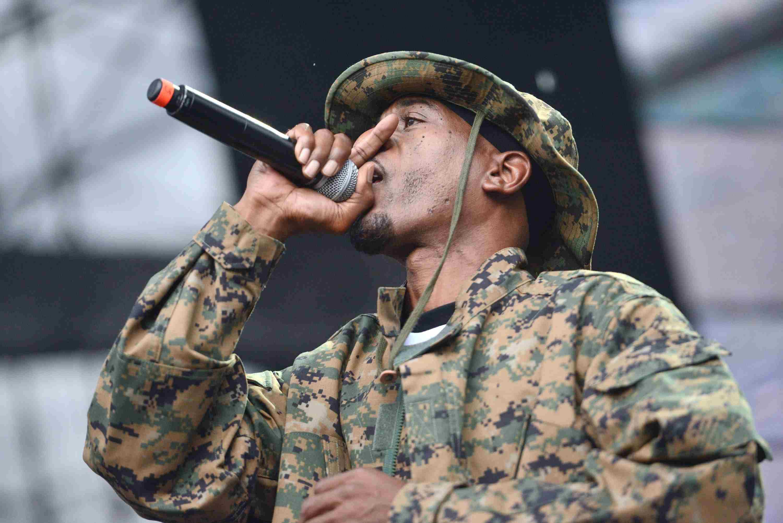 The Art Of Rap Festival 2015
