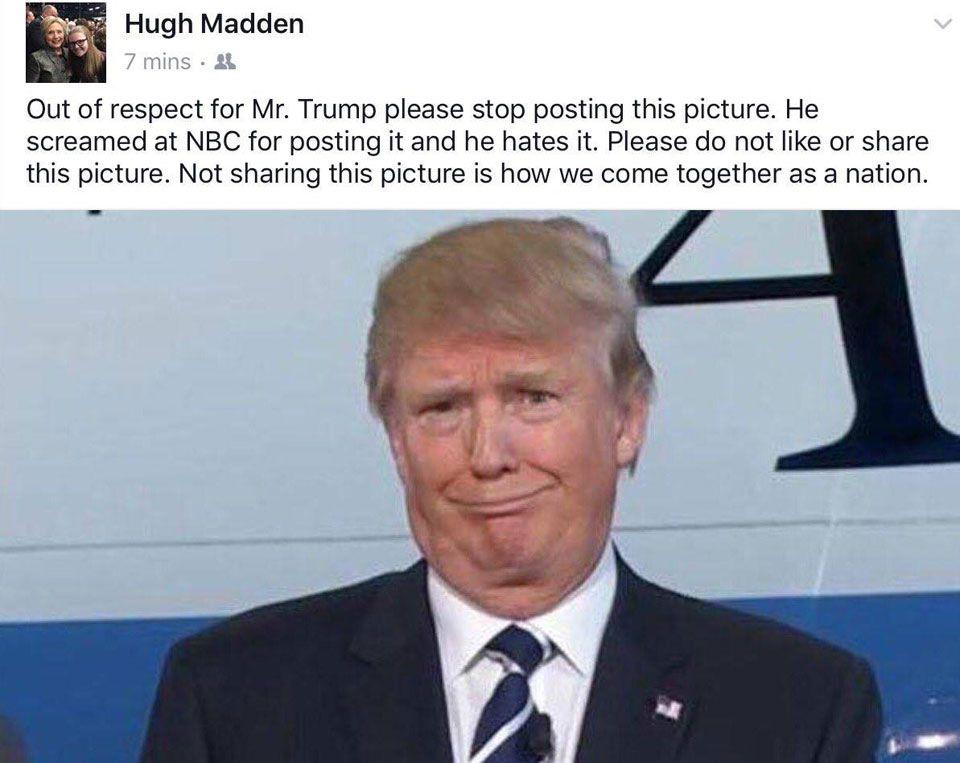 Photo - Trump meme