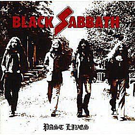 Black Sabbath - Snowbound