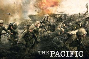 The Pacific movie