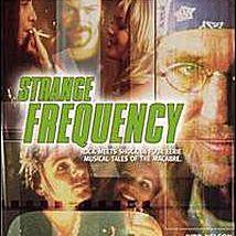Strange Frequency DVD