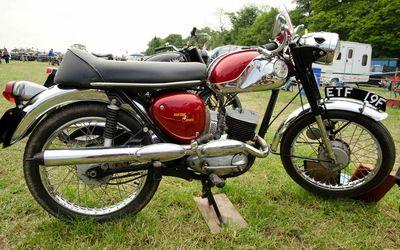 The Kawasaki Triples, Classic Motorcycles