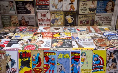 How to Value Your Comic Book Collection