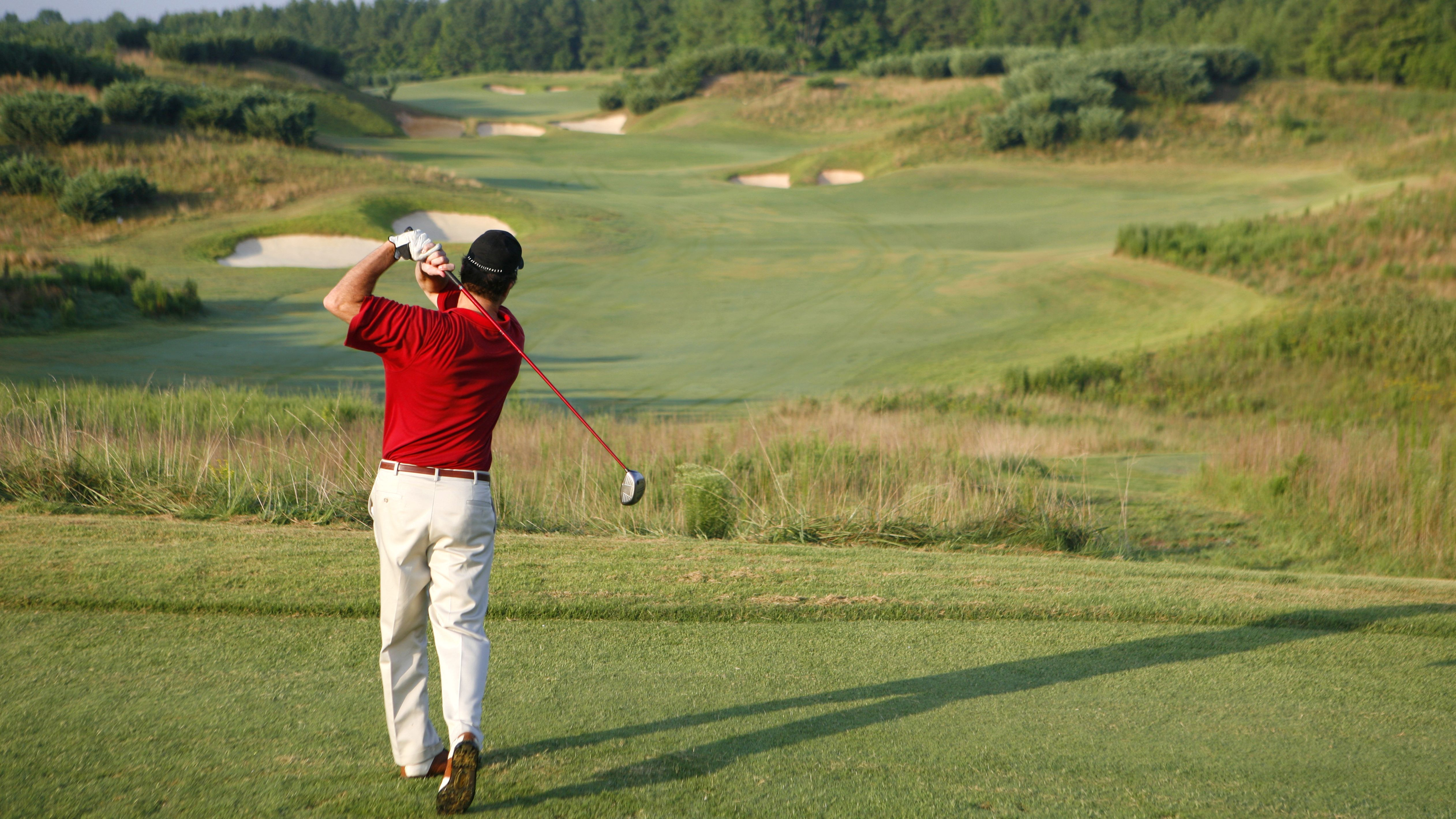 How to Diagnose and Correct a Slice in Golf