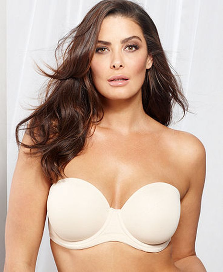 a81295d5cc The Best Strapless and Convertible Bras