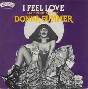 Donna Summer -