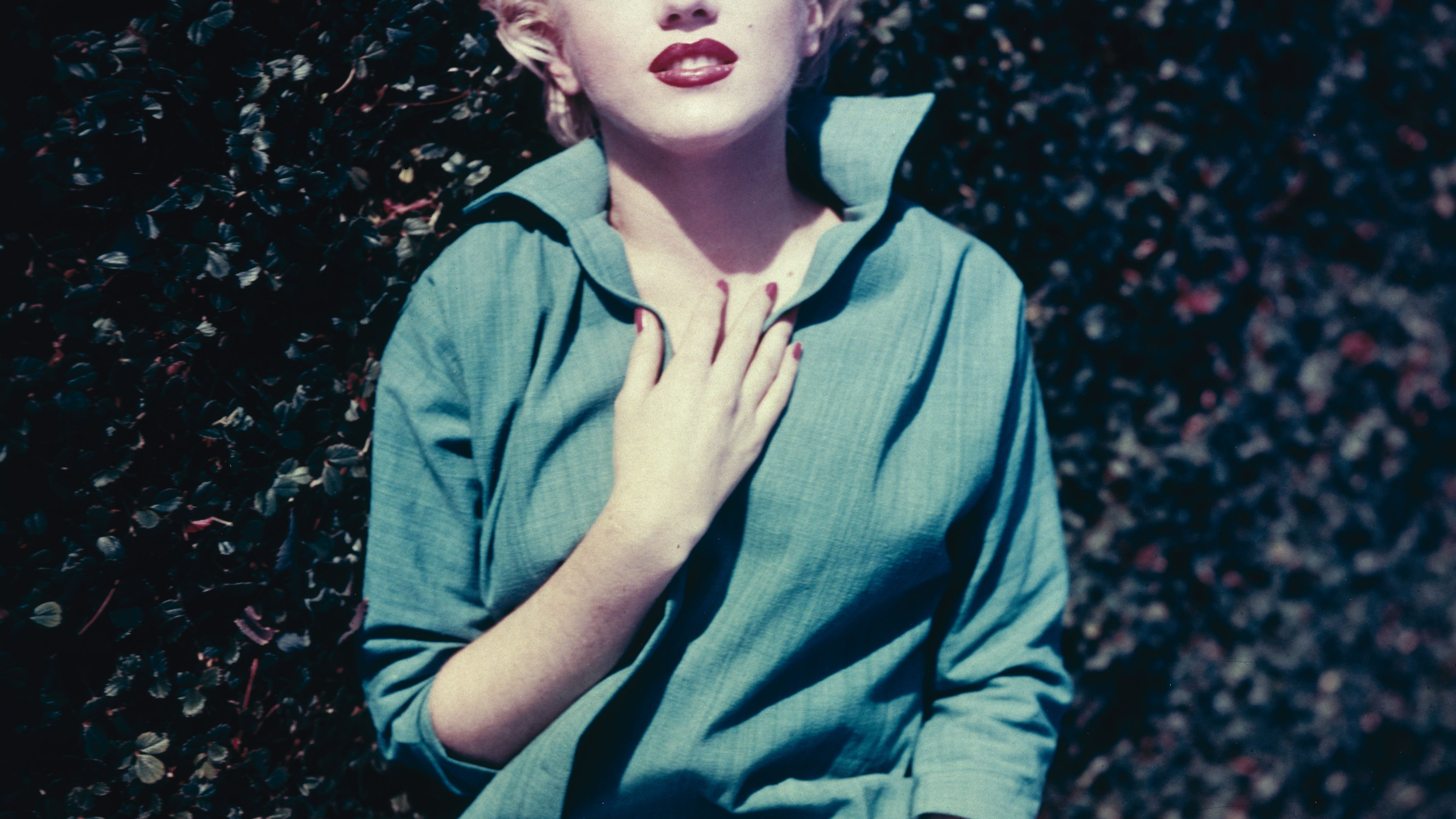 PUBLICITY PHOTO 1926-1962 Sex Symbol Gorgeous Actress Icon Marilyn Monroe