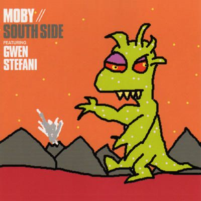 """Moby featuring Gwen Stefani - """"South Side"""""""