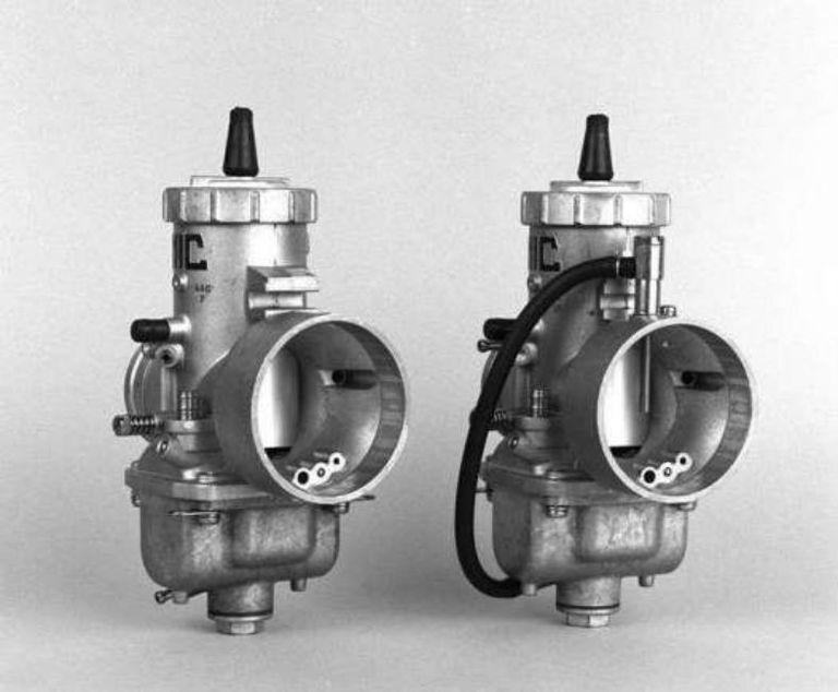 What Is A Power Jet Carburetor