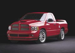 Dodge Ram 1500 Running Rough - Ignition Wire Problem