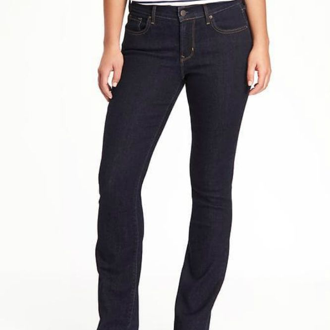 458ab0ee42 The Best Jeans Brands to Wear if You Have Big Thighs