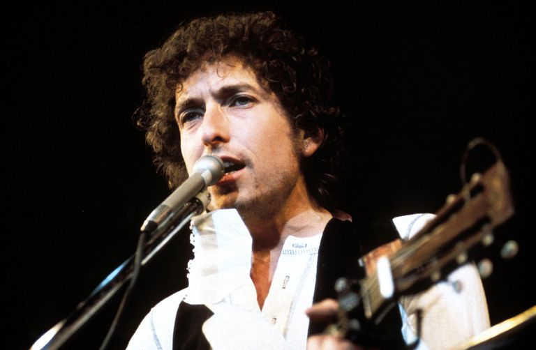 The Story of Bob Dylan's 'Hurricane'