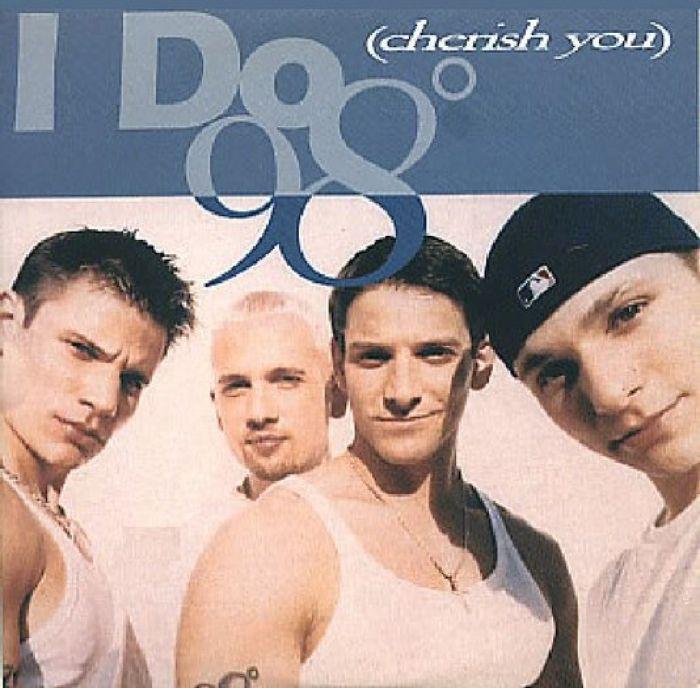 98 Degrees - I Do Cherish You