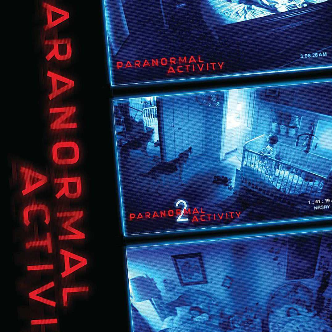 The Best Found-Footage Horror Movies