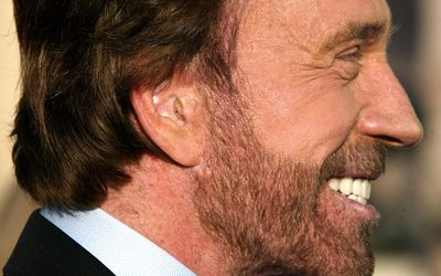 Top 25 Chuck Norris Quotes And Jokes