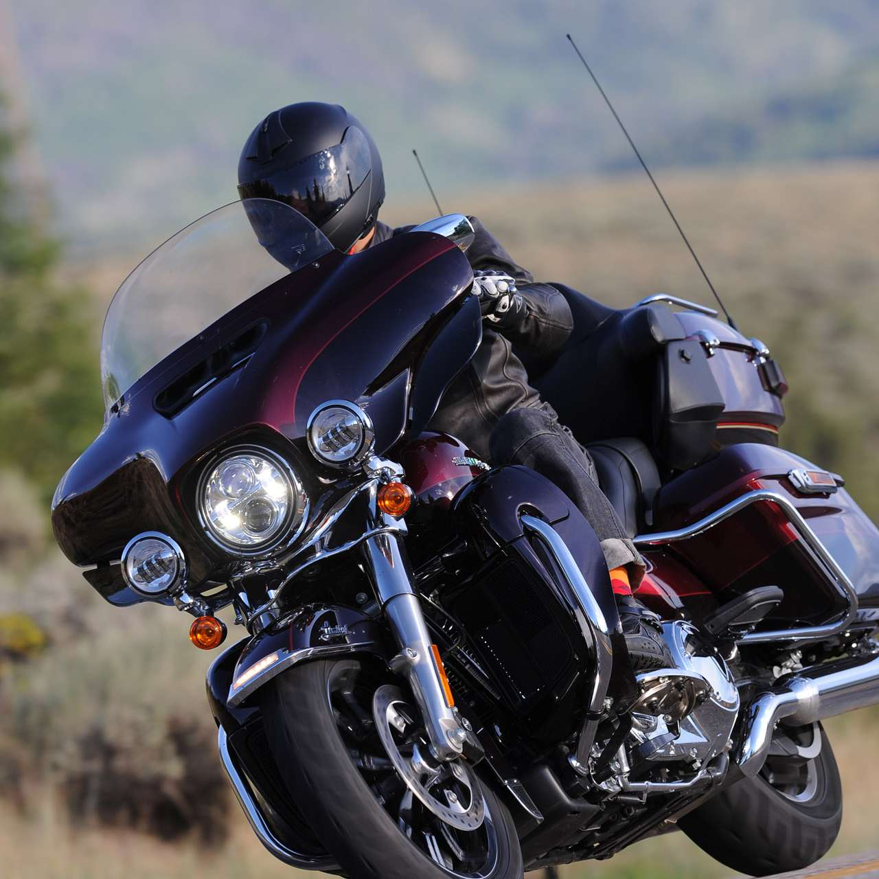 Liquid Cooled 2014 Harley-Davidsons: 6 Things to Know on