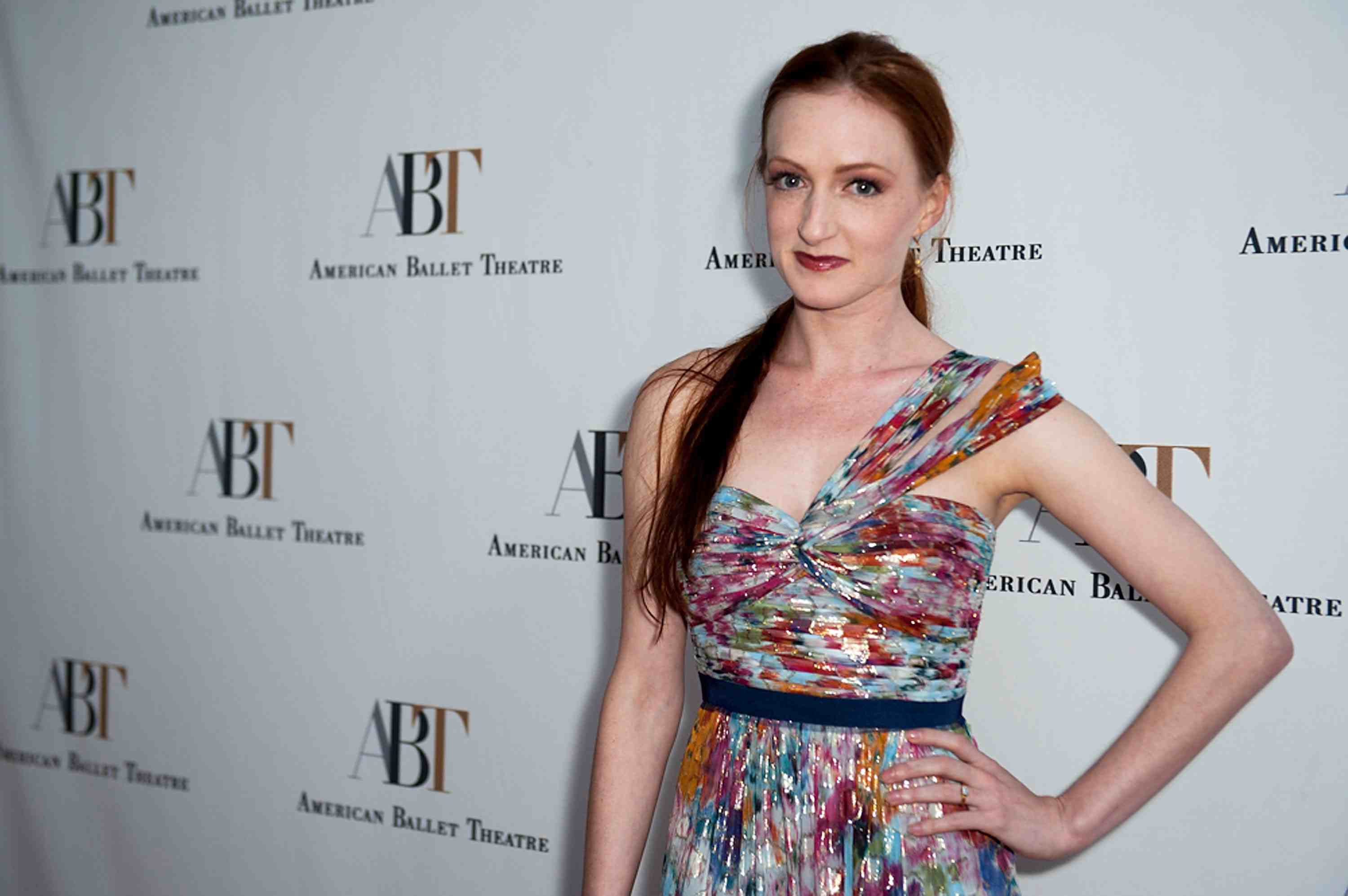 American Ballet Theatre's Annual 'Stars Under TheStars: An Evening In Los Angeles' Event