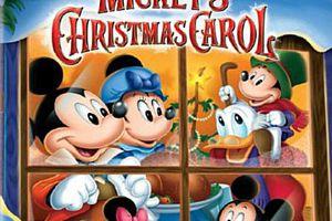 Disney's Mickey's Christmas Carol