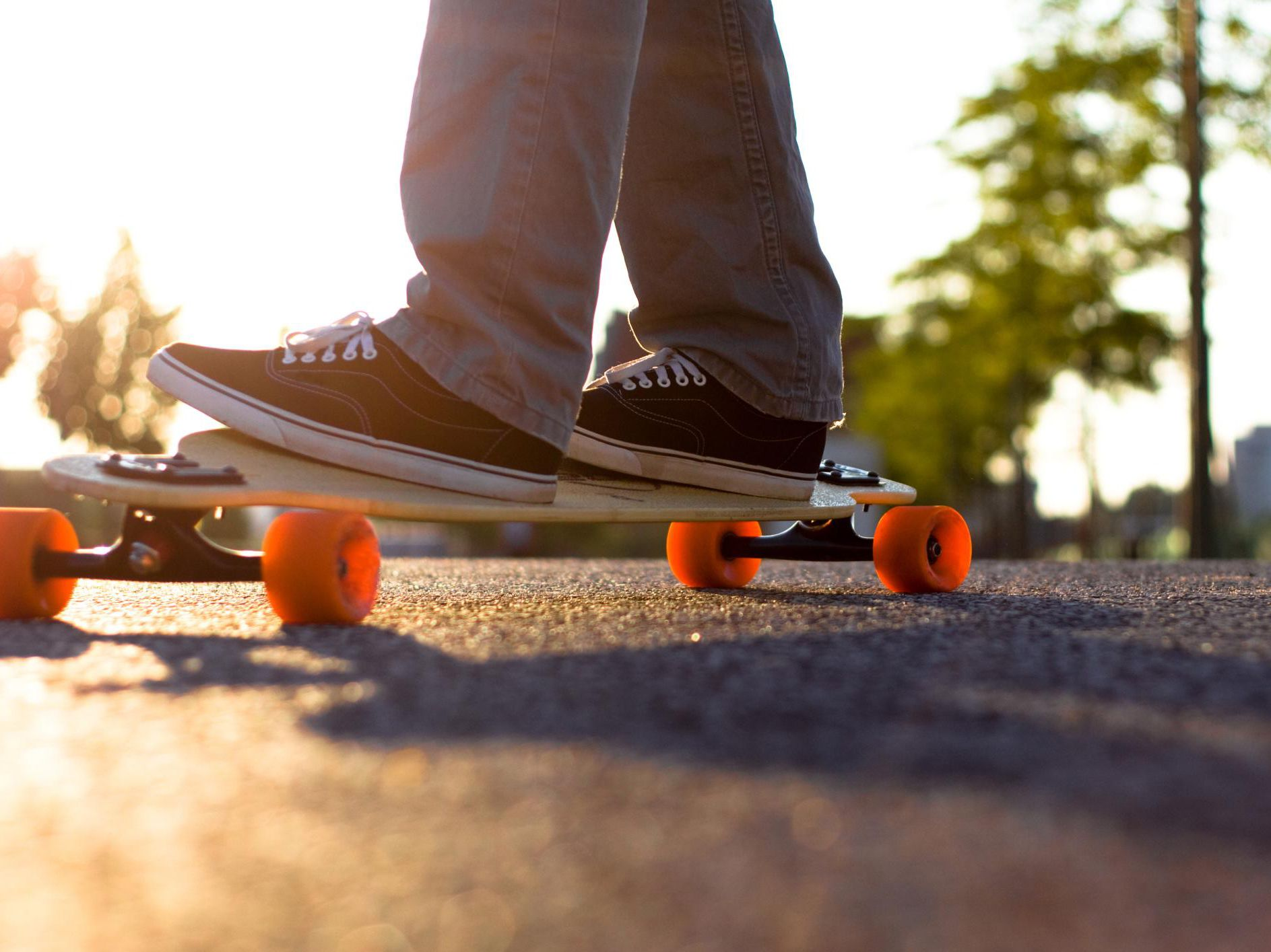Tips For Skateboarders To Figure Out The Best Stance