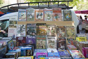 French comics