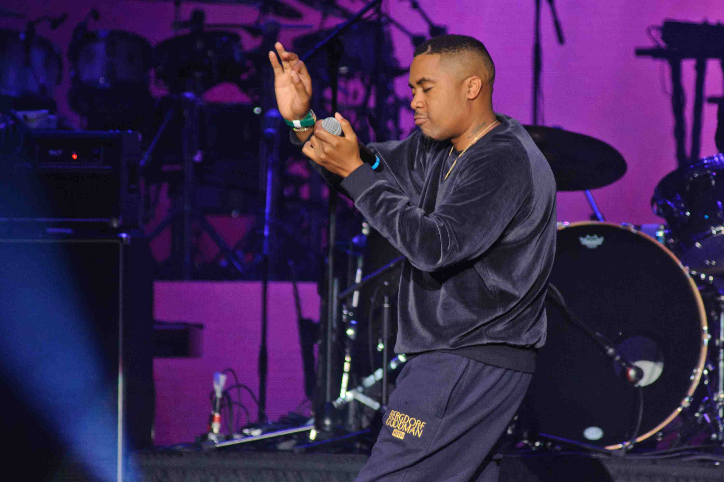 20 Best Lyrics on Nas' 'Illmatic'