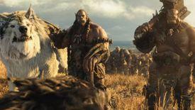 Warcraft computer game