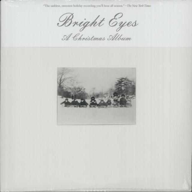 Bright Eyes, Christmas Album