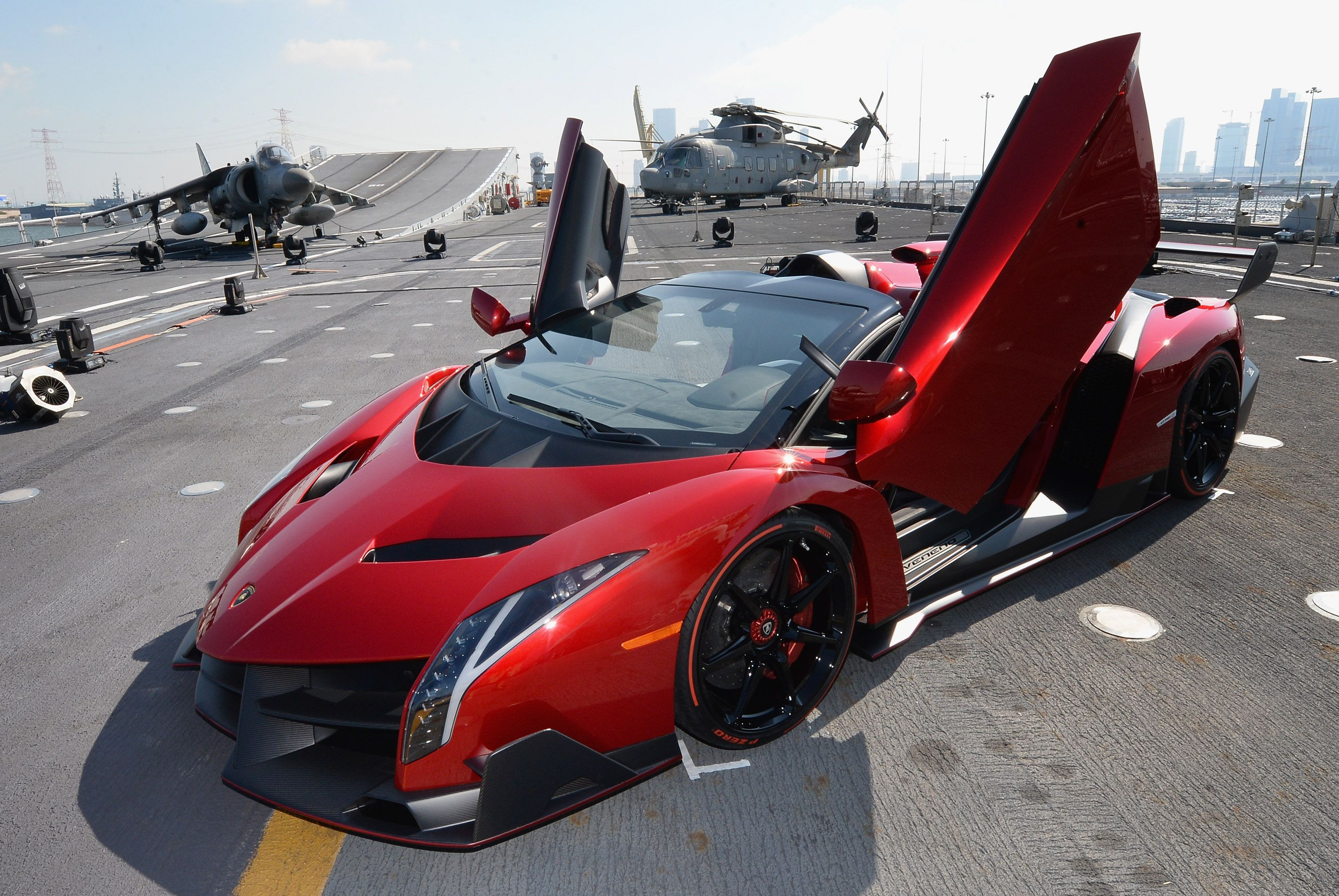 Million Dollar Cars >> The World S Most Expensive Cars