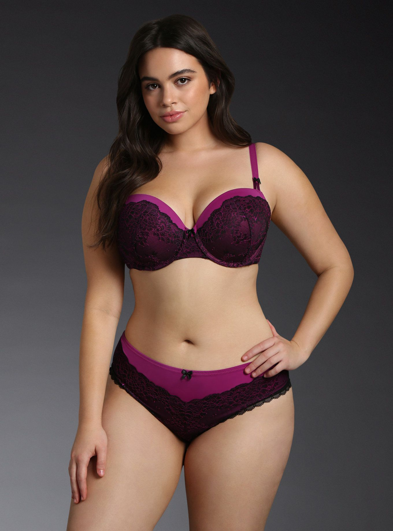 7c066e4f934577 Where to Buy Plus Size Lingerie and Full Figured Bras