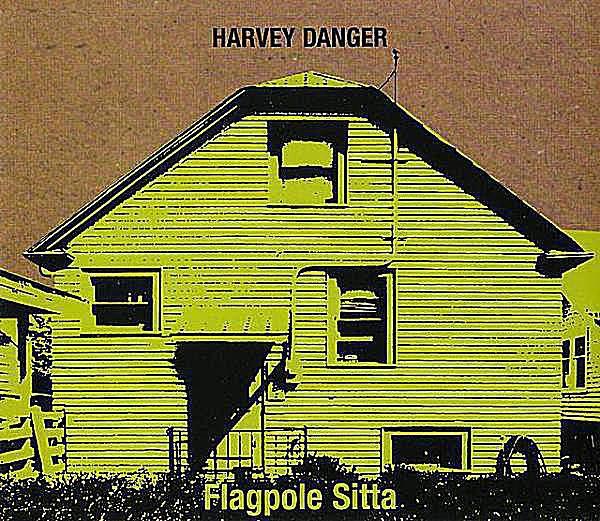 Album art for Harvey Danger -