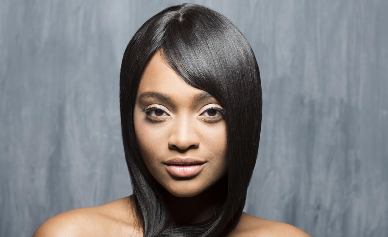 10 Tips On Relaxing Black Hair At Home