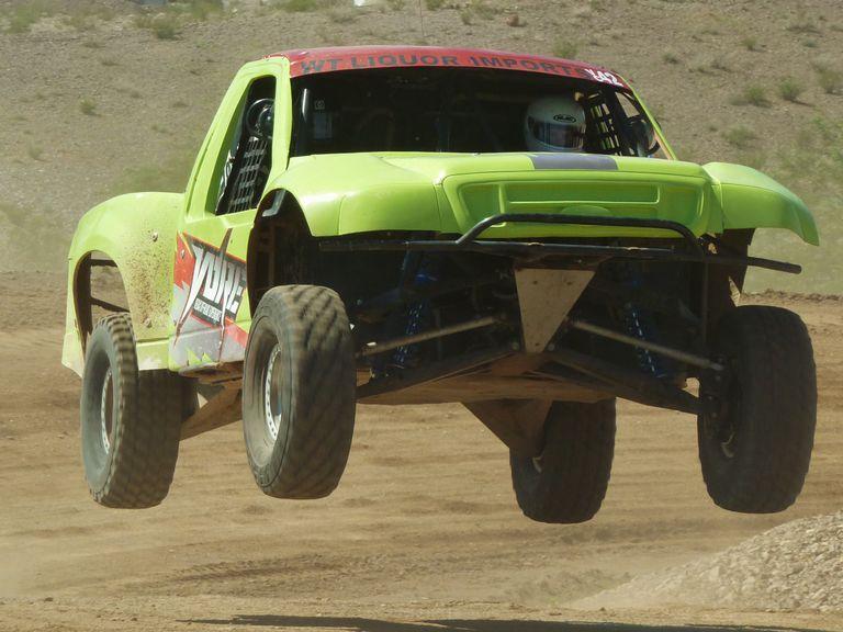 VORE Vegas off road experience