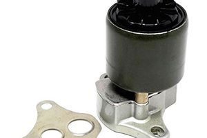 Clean or Replace Your EGR Valve at Home