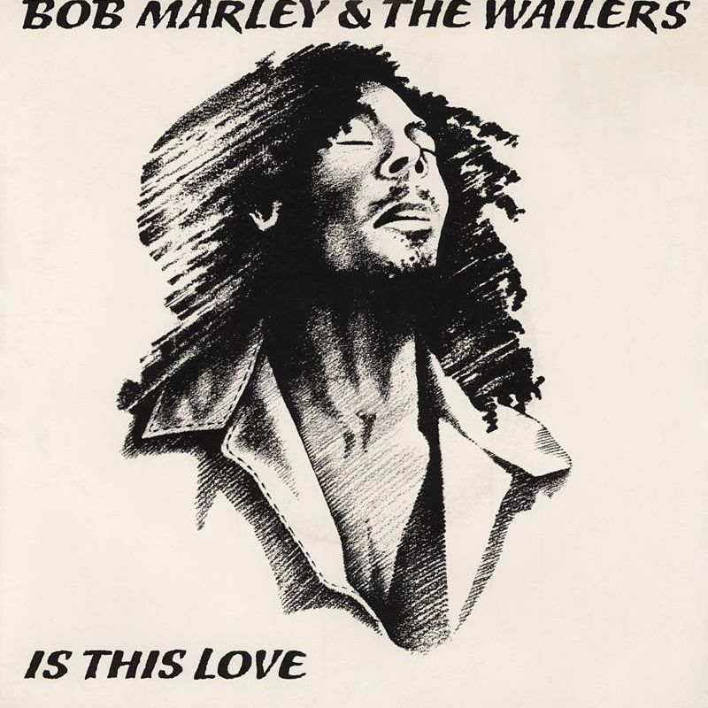 Best Love Songs by Bob Marley - Romance, Reggae Style