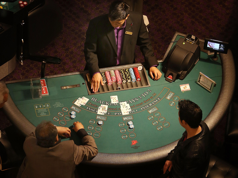 Winning casino black jack for the non counter stalingrad 2 game