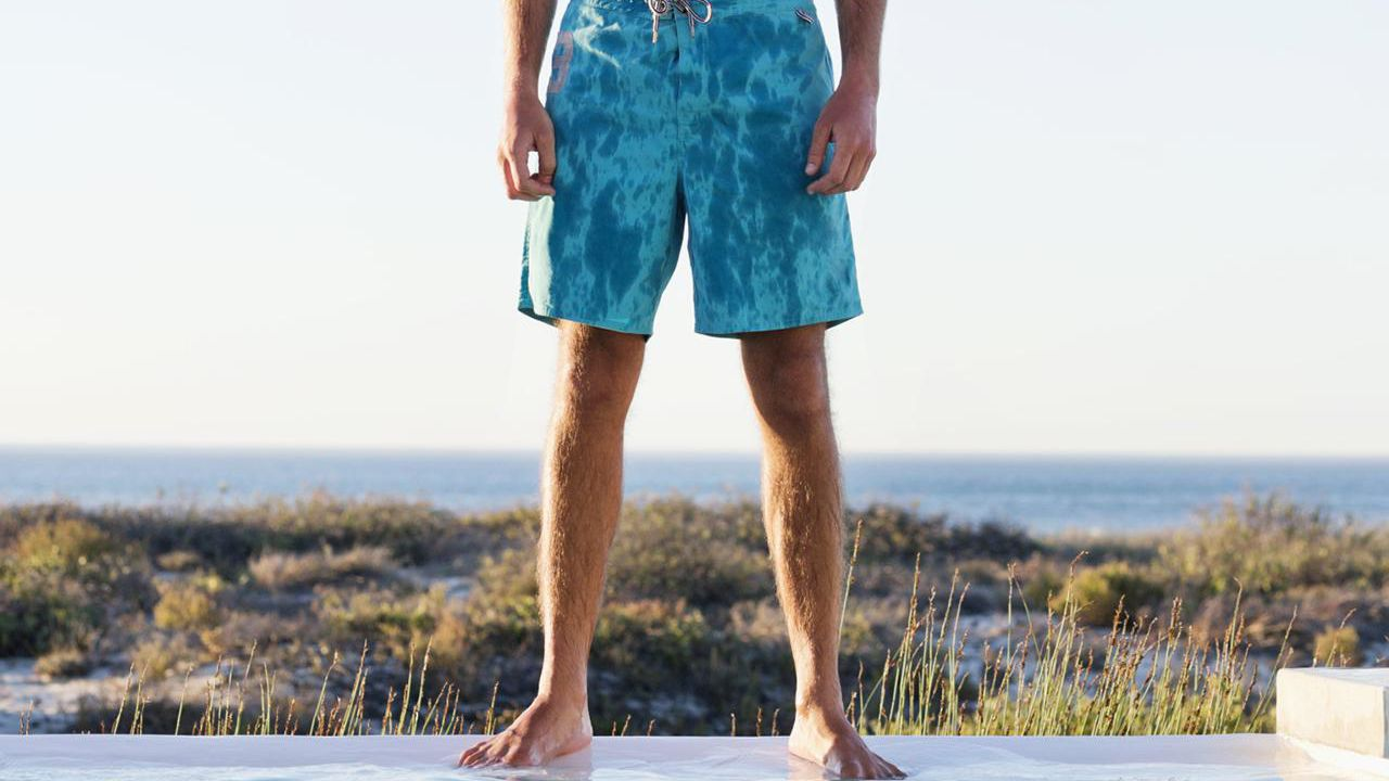 9802be149bd29 Types of Men's Swimwear Styles