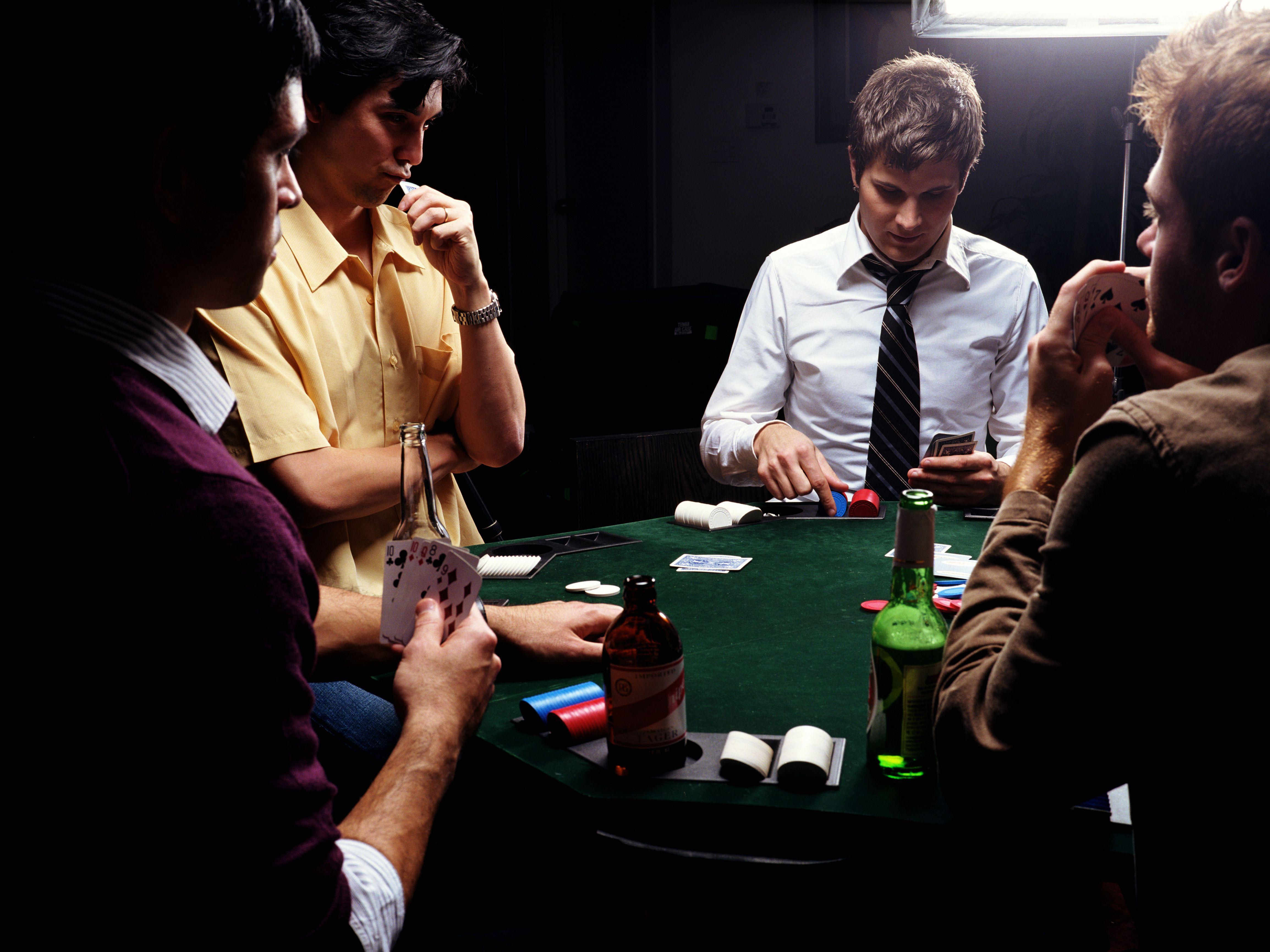 Best poker casino in southern california