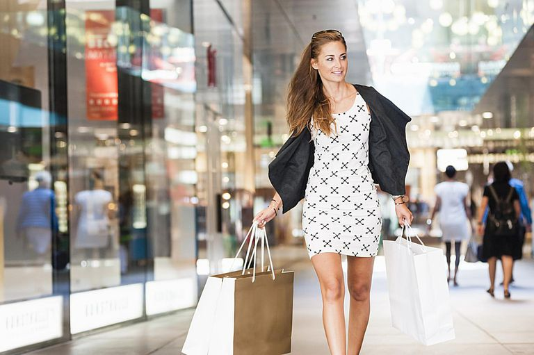 ce8920911 The Best Clothes to Wear Shopping