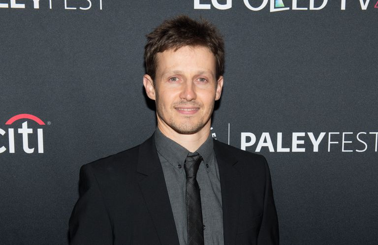 Will Estes at PaleyFest NY 2017