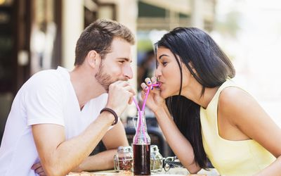 Signs he is dating another woman