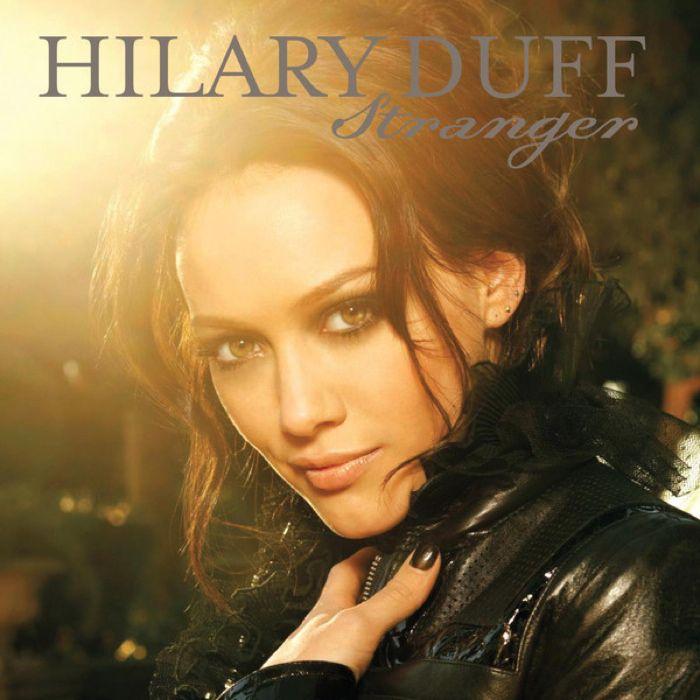 Hilary Duff Stranger