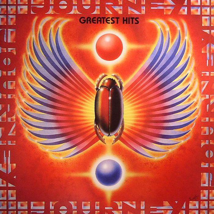 Journey - 'Greatest Hits'